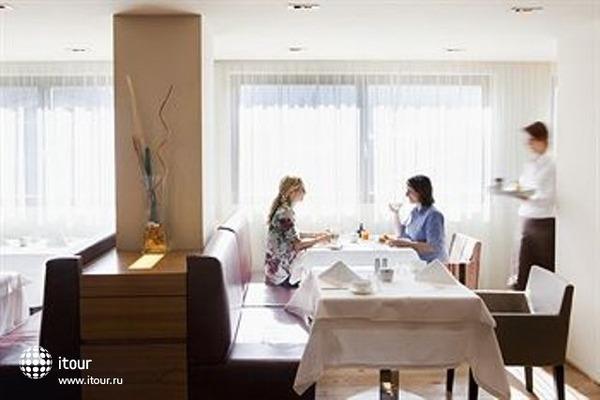 Hotel & Spa Mavida Balance 10