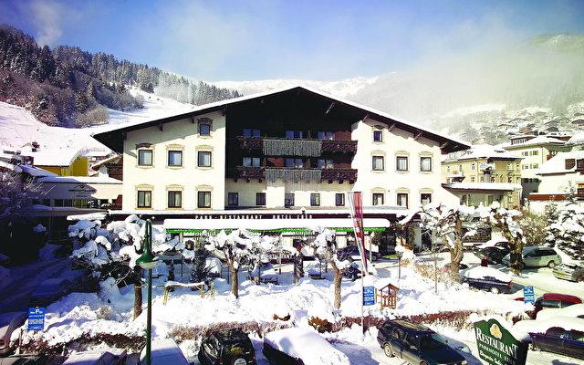 Alpenparks Hotel Eder 1