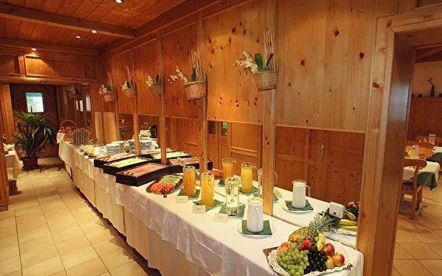 Alpenparks Hotel Eder 5