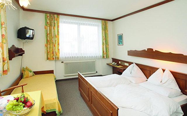 Alpenparks Hotel Eder 2