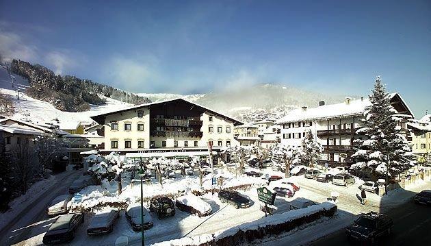 Alpenparks Hotel Eder 8