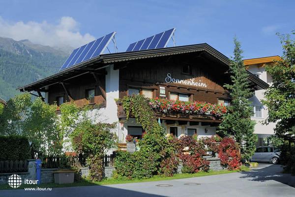 Sonnenheim Haus 1