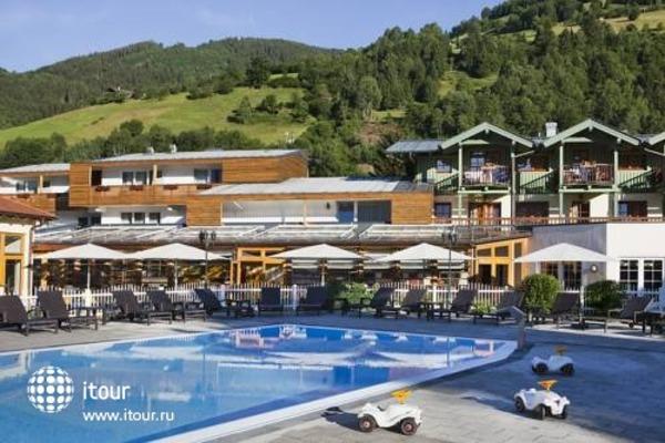 Hagleitner Family Balance Hotel And Spa 2