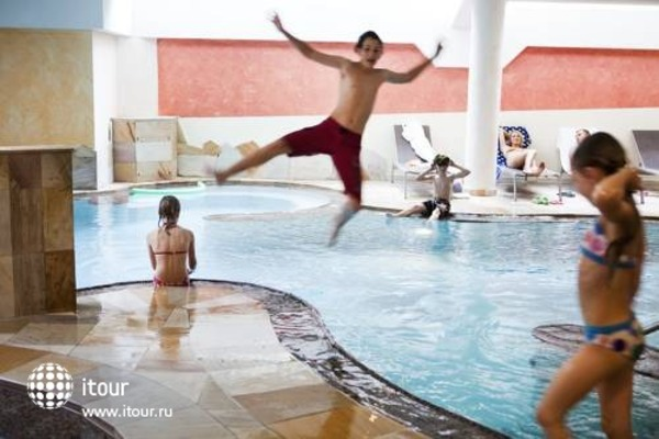 Hagleitner Family Balance Hotel And Spa 8