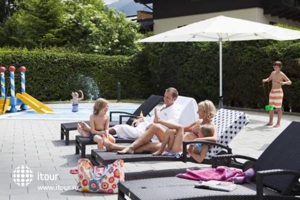 Hagleitner Family Balance Hotel And Spa 9
