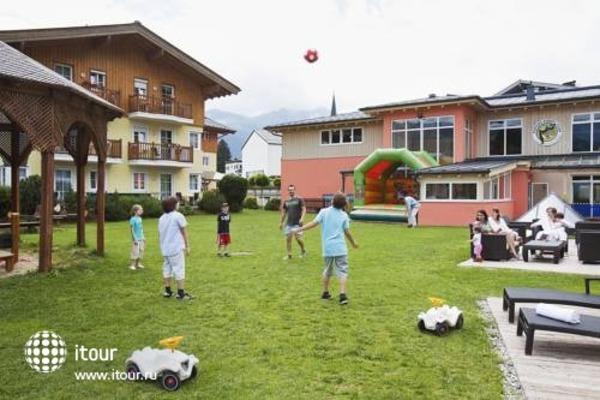 Hagleitner Family Balance Hotel And Spa 1