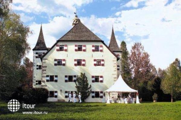 Schloss Prielau 1