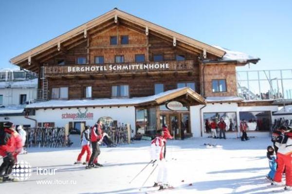 Berghotel Schmittenhohe 1