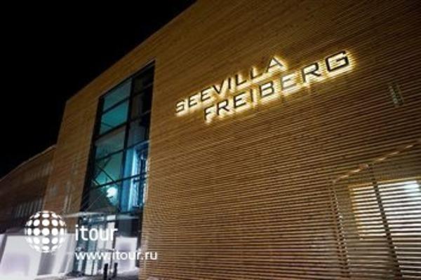 Seevilla Freiberg 2