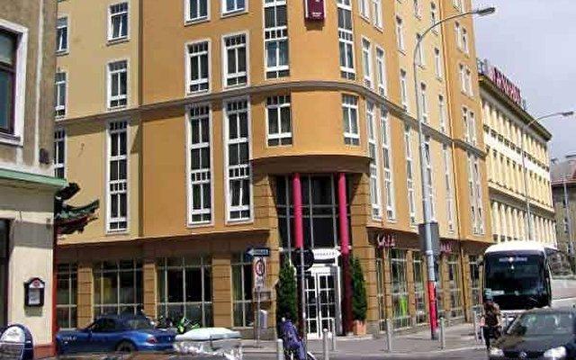 Mercure Wien Westbahnhof 7