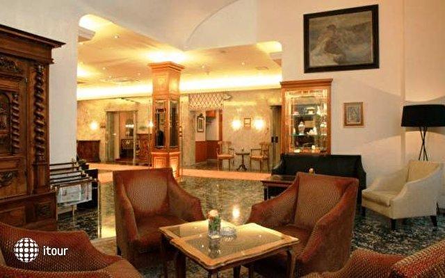 Hotel Stefanie 2