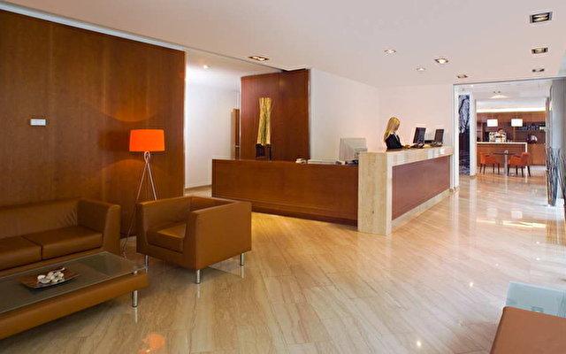 Eurostars Hotel 4