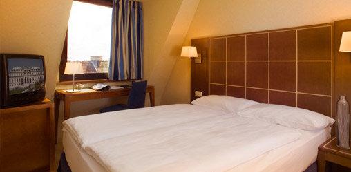 Eurostars Hotel 7