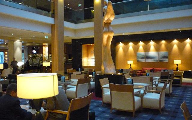 Hilton Vienna 4