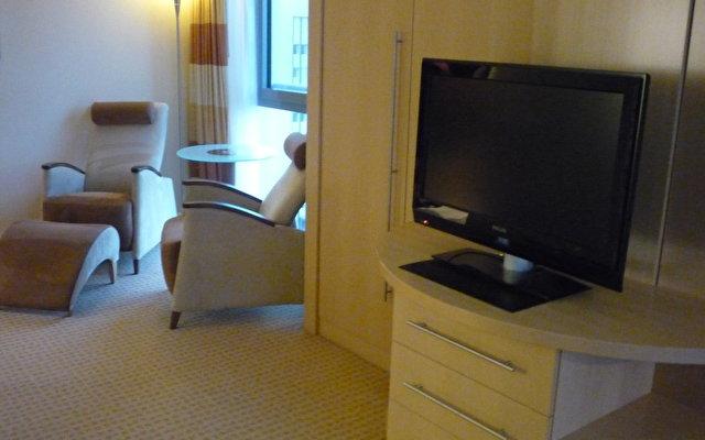 Hilton Vienna 5