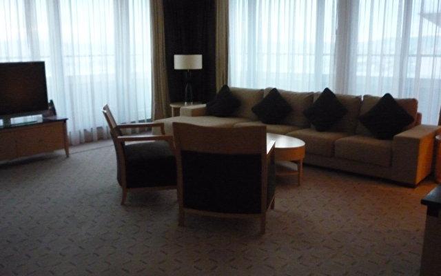 Hilton Vienna 6