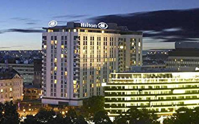 Hilton Vienna 1
