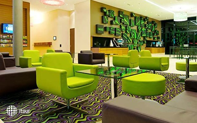 Hotel Courtyard By Marriott Wien Messe 5