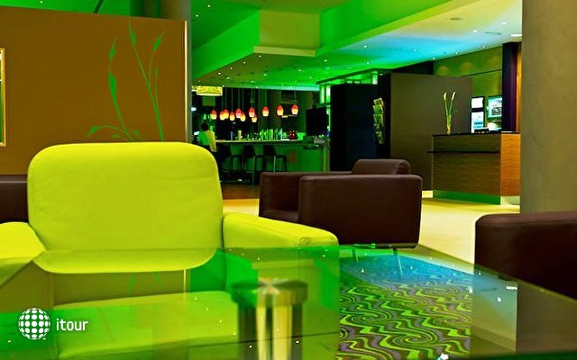 Hotel Courtyard By Marriott Wien Messe 6