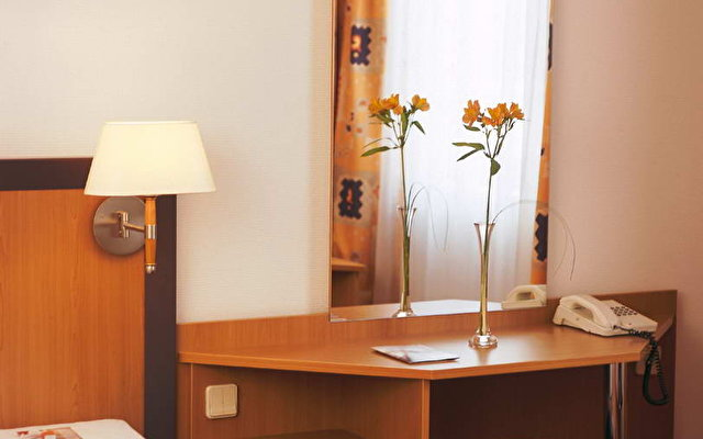 Nh Hotel Atterseehaus 7