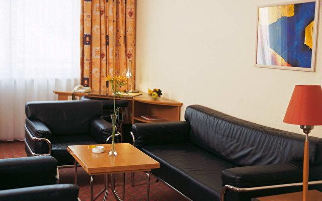 Nh Hotel Atterseehaus 2