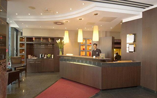 Nh Hotel Atterseehaus 5