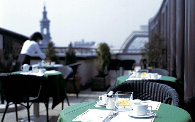 Nh Hotel Atterseehaus 4