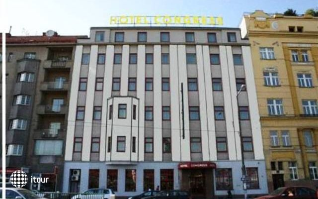 Hotel Congress 8