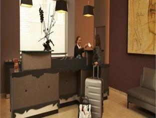 Adagio City Aparthotel Wien Zentrum 2