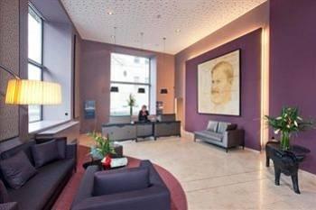 Adagio City Aparthotel Wien Zentrum 5
