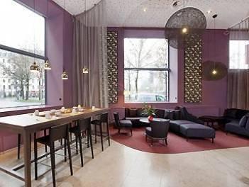 Adagio City Aparthotel Wien Zentrum 7
