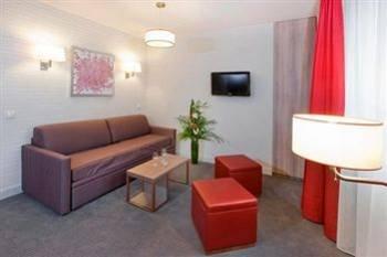 Adagio City Aparthotel Wien Zentrum 8