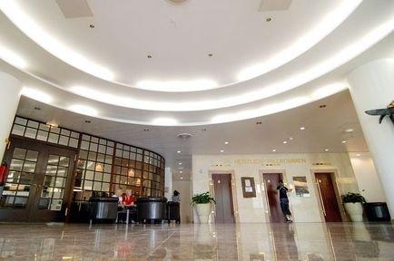 Airo Tower Hotel 2