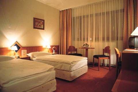 Airo Tower Hotel 3