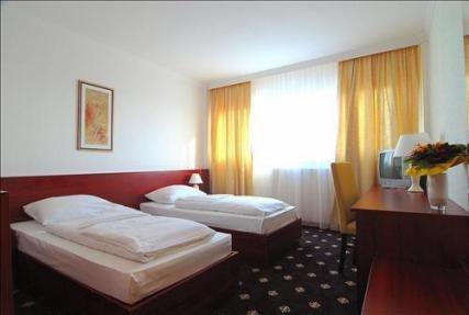 Airo Tower Hotel 9