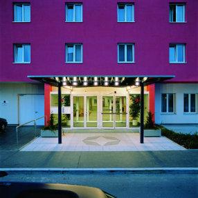 Appartementhotel Vienna 1