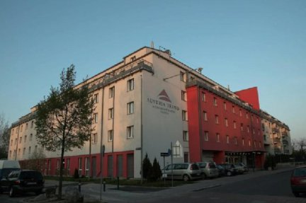 Appartementhotel Vienna 2