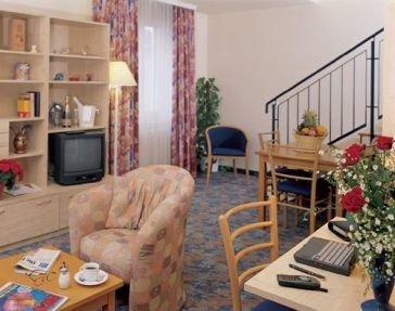Appartementhotel Vienna 6