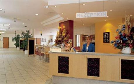 Appartementhotel Vienna 3