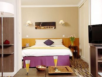 Aparthotel Adagio 3