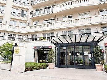 Aparthotel Adagio 1