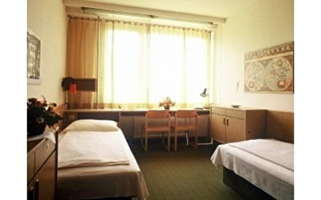 Atlas Hotel Vienna 3