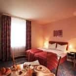 Austria Trend Appartementhotel Vienna 2