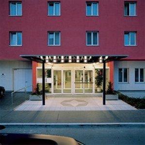 Austria Trend Appartementhotel Vienna 5