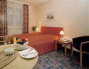 Austria Trend Appartementhotel Vienna 8