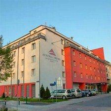 Austria Trend Appartementhotel Vienna 3