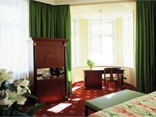 Best Western Hotel Beethoven 4