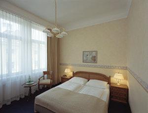 Best Western Hotel Beethoven 10