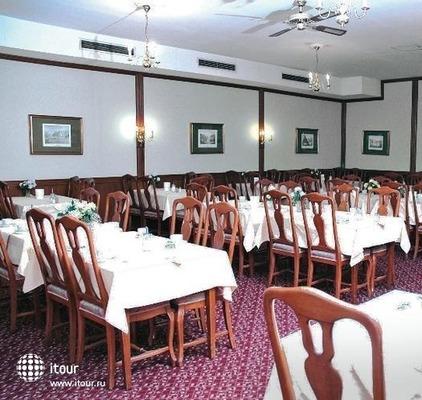 City Hotel Tabor 4