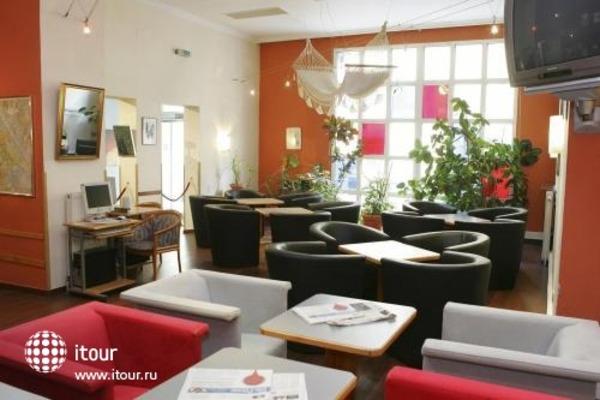 City Hotel Tabor 7